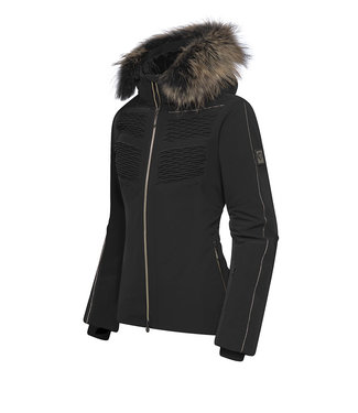 Descente SOPHIA JACKET - Dames - Zwart