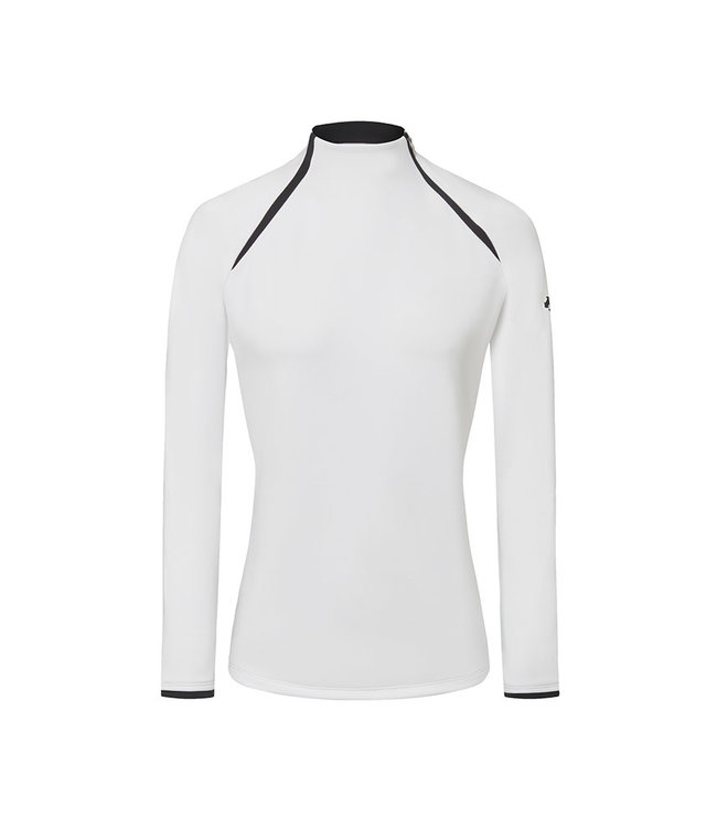 Descente CANDACE T-NECK WEISS