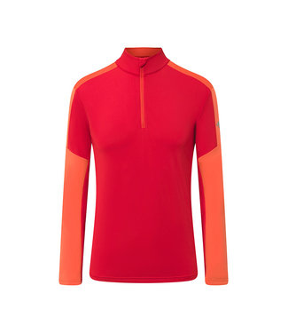 Descente DORIAN T-NECK RED