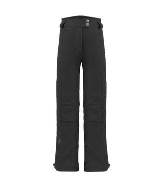Poivre Blanc STRETCH SKI PANTS BLACK