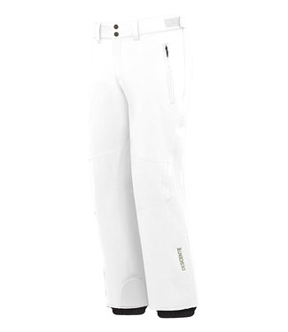 Descente ROSCOE SKIPANTS WHITE