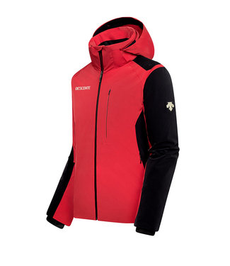 Descente REIGN JACKET - RED