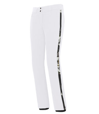 Descente MONA SKIPANTS WHITE