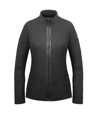 Poivre Blanc LADY FLEECE NEGRO