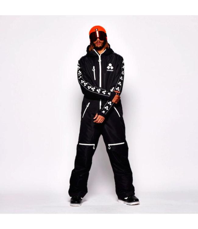 Oneskee Original Pro suit Black - Heren
