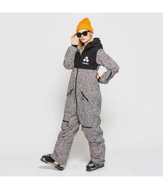 Oneskee Original Pro suit Leopard - Mujer