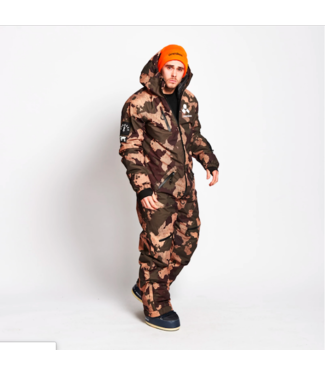 Oneskee Original Pro suit Camo - Men