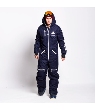 Oneskee Original Pro suit Navy - Men