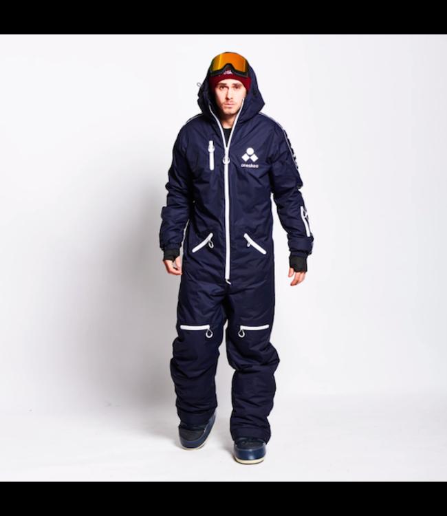 Oneskee Original Pro suit Navy - Heren