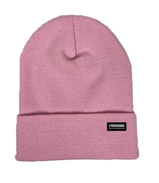 Poederbaas Frosted Pink - Baby Pink