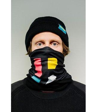 Frbelle/® Pasamonta/ña M/áscara Bandana Calentador de Polar Protector de Cabeza Cara Cuello O/ído Nar/íz contra Fr/ío Viento Polvo para Ciclismo Motociclismo Esqu/í CS Airsoft Paintball