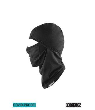 Poederbaas Kinder Sturmhaube (Gesichtsmaske)