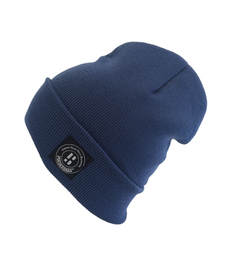 Poederbaas Urban hat - dark blue