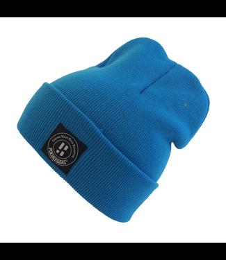 Poederbaas Urban hat - blue