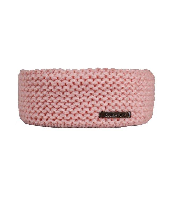 Poederbaas Pink headband from Poederbaas
