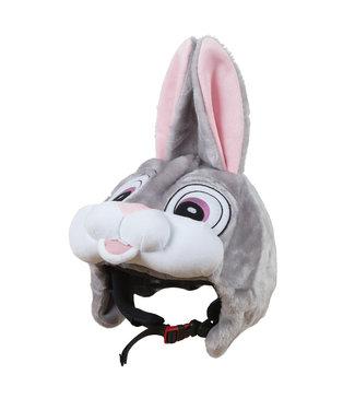 Poederbaas Shred rabbit - Helmet Cover