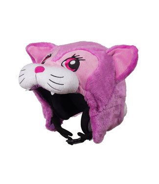 Poederbaas Snow panther - Couvre-casque