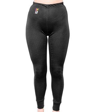 Poederbaas Pro Thermo Baselayer Pants - Women - Black