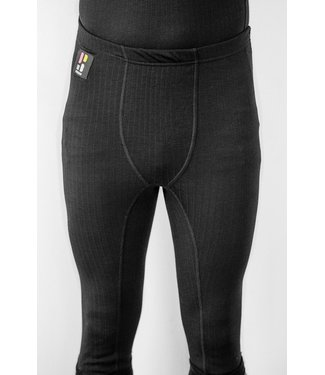 Poederbaas Pro Thermo Baselayer Pants - Men - Black