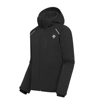 Descente SLADE JACKET ZWART