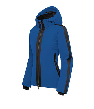 Descente AYAME JACKET BLAUW