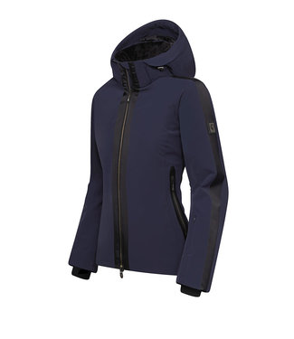 Descente CHAQUETA AYAME DARK NIGHT