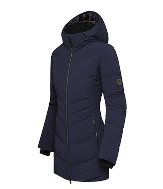 Descente MARION JACKET - DARK NIGHT