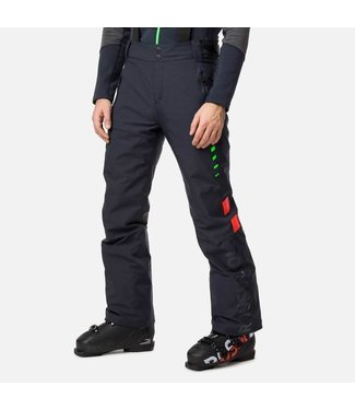 Rossignol HERO COURSE SKIPANTS - DARK BLUE