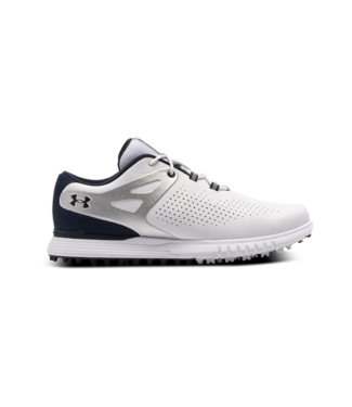 Under Armour UA W Charged Breathe SL-White / Academy
