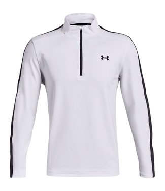 Under Armour UA Storm Midlayer HZ-White / Academy