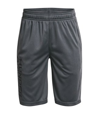 Under Armour UA Prototype 2.0 Wdmk Shorts-Pitch Grijs