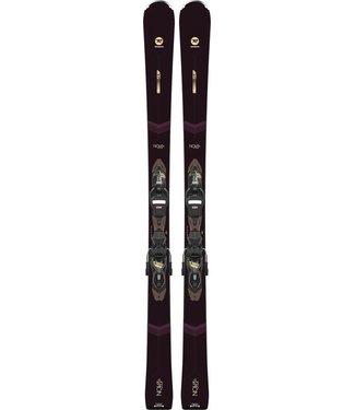 Rossignol NOVA 6RAJLJ03 (XPRESS) XPRESS W 11 GW B83 BLACK GOLD FCJD022