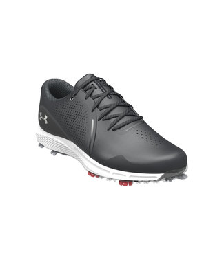 Under Armour UA Charged Draw RST E-Negro / Blanco / Negro