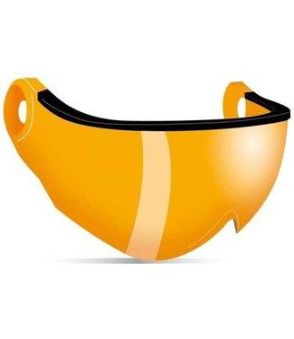 Kask Visor Piuma R Orange