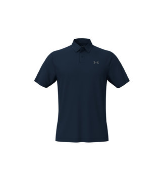 Under Armour T2G Polo-Academy / Pitch Grey