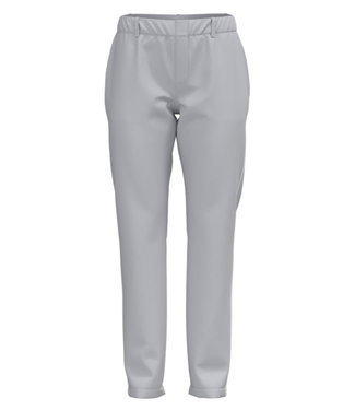 Under Armour Left Pant-Halo Gray / White / Jet Gray