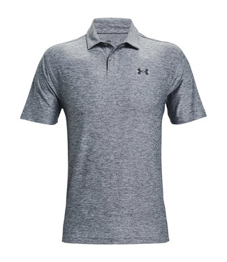 Under Armour T2G Polo-Steel / Black