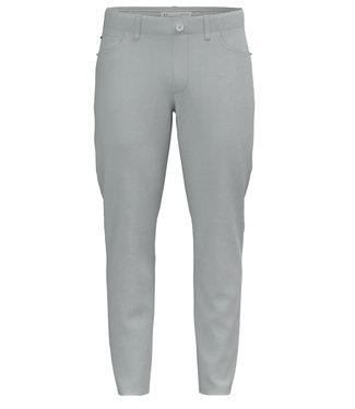 Under Armour 5 Pocket Pant-Halo Gray / White