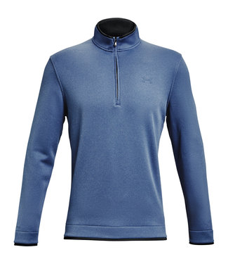 Under Armour UA Storm SF 1/2 Zip-Mineral Blue / / Mineral Blue