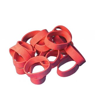 Kunzmann Binding elastics 100 pairs