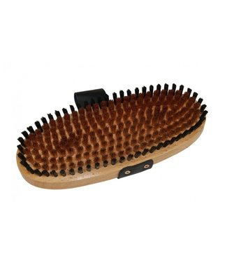 Kunzmann Ski + board brush bronze
