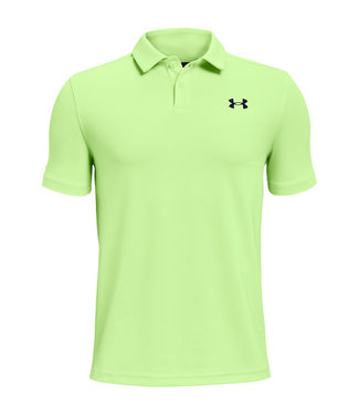 Under Armour Performance Polo-Summer Lime / Green