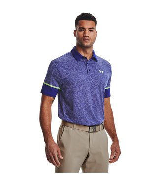 Under Armour Playoff Polo 2.0-Regal