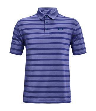Under Armour Playoff Polo 2.0-Starlight