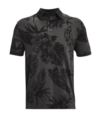 Under Armour Playoff Polo 2.0-Black