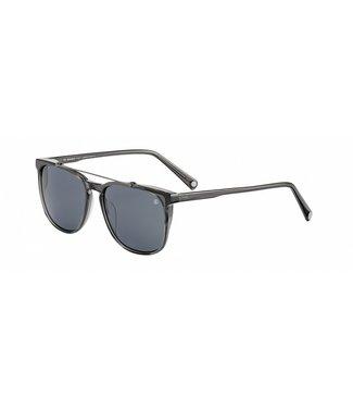 Bogner Sunglasses Salzburg - Dark gray transparent