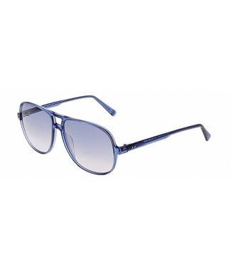 Bogner Sonnenbrille 7102/4464 - Blau transparent