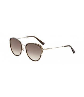 Bogner Sonnenbrille Zermatt - Transparentes Braun