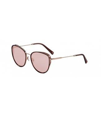 Bogner Sunglasses Zermatt - Purple transparent