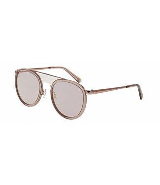Bogner Sunglasses 7206/4815 - Nude / Silver